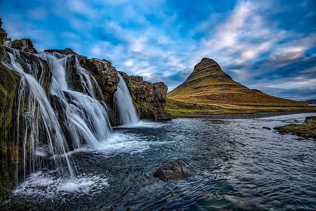 טיולים לאיסלנד
