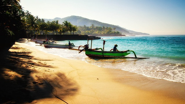 טיולים לאינדונזיה