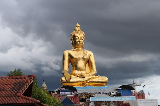 טיול מאורגן לתאילנד, משולש הזהב