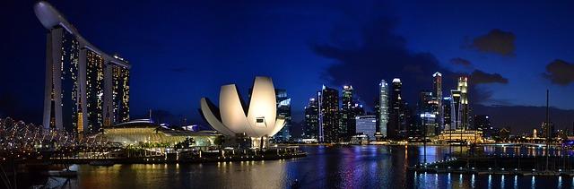 טיול מאורגן לסינגפור ותאילנד