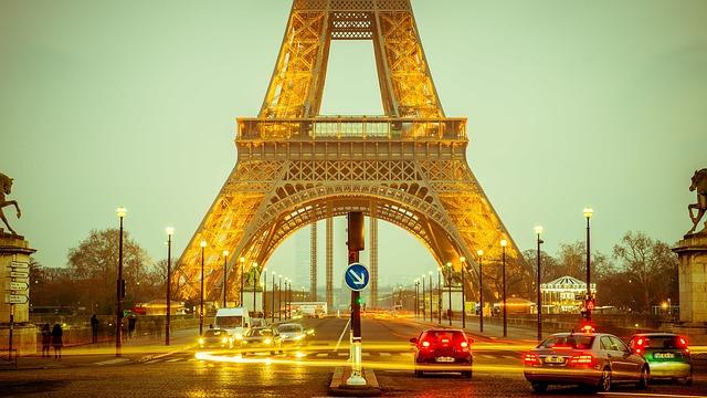 טיול משפחות ללונדון ופריז