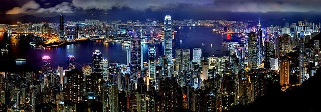 טיולים להונג קונג