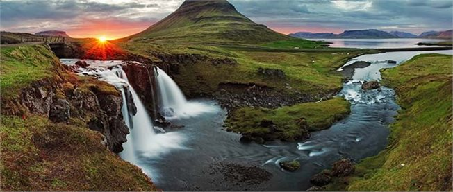טיול לאיסלנד