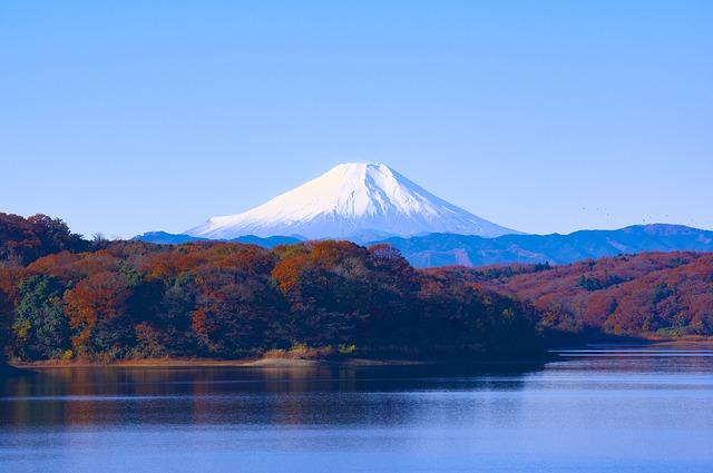 הר פוג'י, טיולים ליפן בקבוצות
