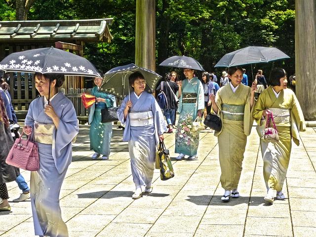 טיולים ליפן, טוקיו