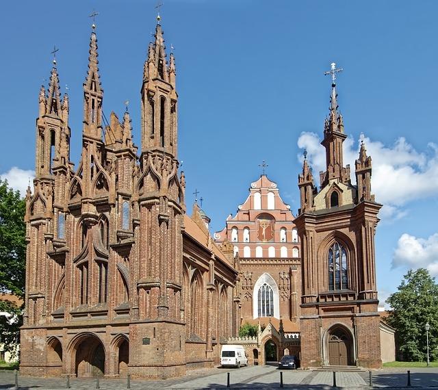 טיול מאורגן לליטא