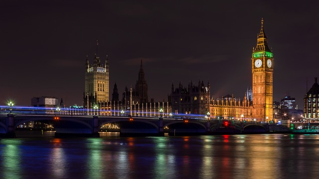 טיול משפחות כולל לונדון, פריז, הולנד, בריסל