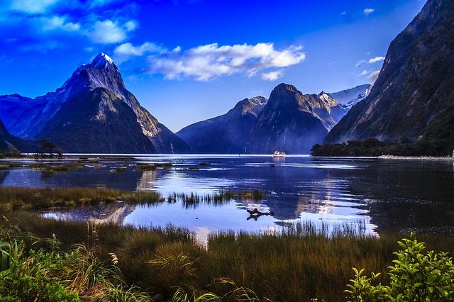 טיולים מאורגנים לניו זילנד