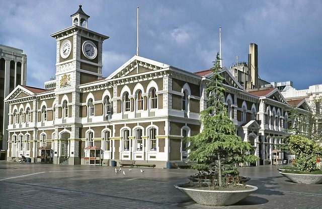 טיול מאורגן לניו זילנד ואוסטרליה