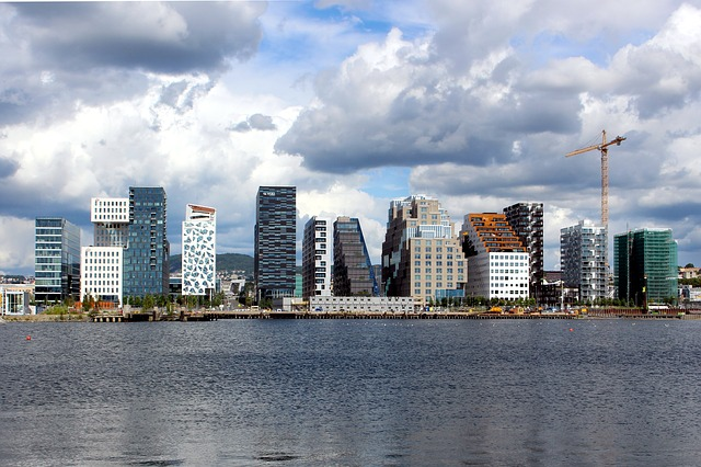 טיול מאורגן לסקנדינביה