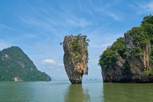פוקט, טיול מאורגן לתאילנד
