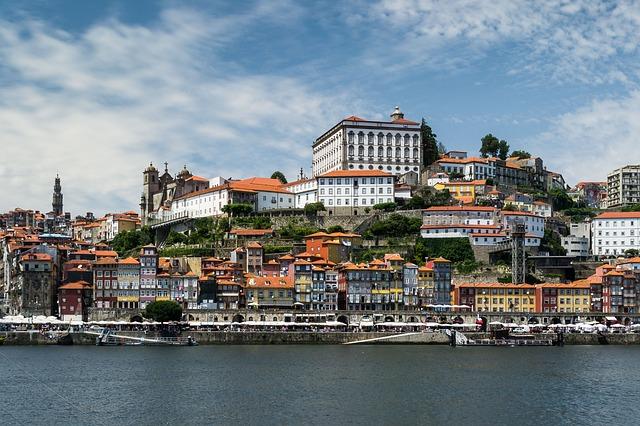 טיולים לפורטוגל