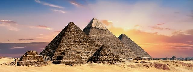 טיול מאורגן למצרים