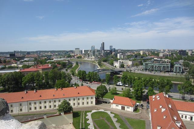 טיול לפולין